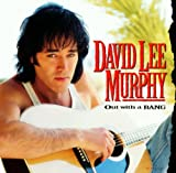 album Out WA Bang by David Lee Murphy