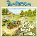 Capa de 16 Country Gospel Favorities