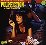 Music from the Motion Picture Pulp Fiction (1994) (Album) by Various Artists