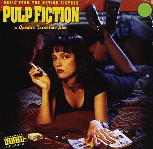 Various - Pulp Fiction - Music From The Motion Picture - Zortam Music