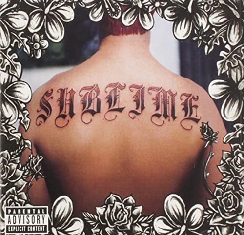 Sublime LP