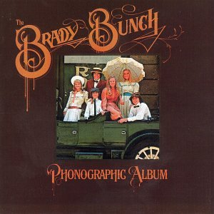 The Brady Bunch Phonographic Album