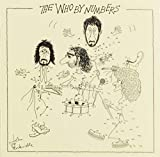 album art to The Who by Numbers