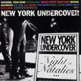Album cover for New York Undercover