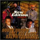 New Edition Solo Hits Bobby Brown, Bell Biv DeVoe, Ralph Tresvant
