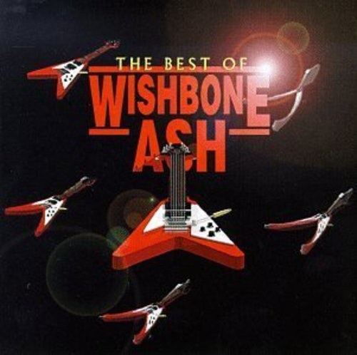 Wishbone Ash - Best of Wishbone Ash - Zortam Music