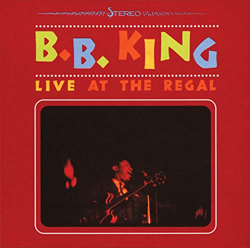 B.B. King - Live At The Regal / Live In Cook County Jail - Zortam Music