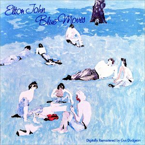 Elton John - Blue Moves (disc 1) - Zortam Music