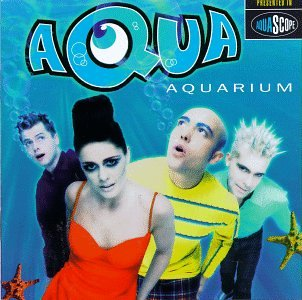 Aqua - New Hits 96 [disc 1] - Zortam Music