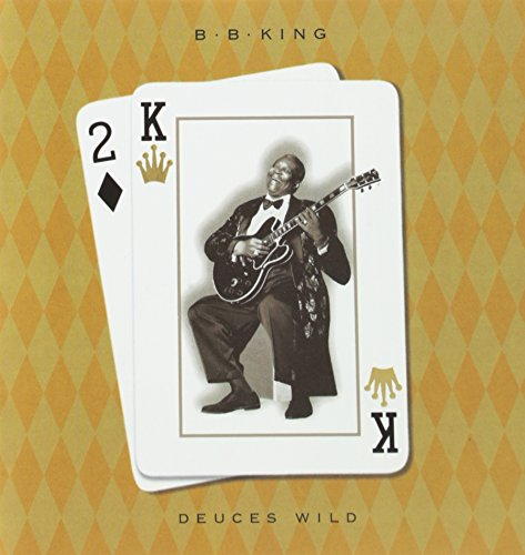 B.B. King - Dueces Wild