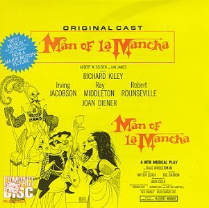 Man Of La Mancha (1965 Original Broadway Cast)