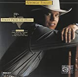 album art to Strait From the Heart