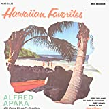 Hawaiian Favorites, Alfred Apaka
