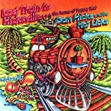 Copertina di album per Last Train to Hicksville
