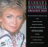 Copertina di album per Barbara Mandrell Greatest Hits
