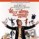 Willy Wonka & The Chocolate Factory: Music From The Original Soundtrack Of The Paramount Picture (1971) (Album) by