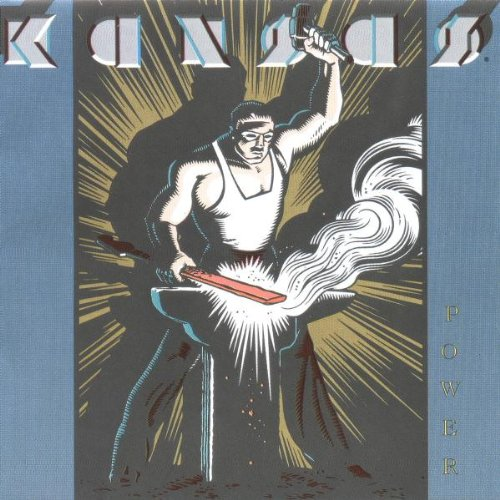 Kansas - Power - Zortam Music