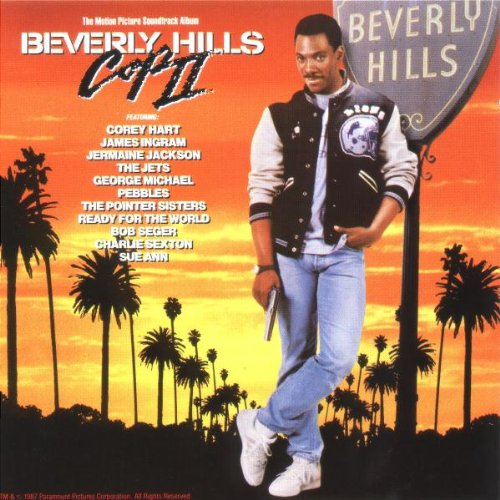 Beverly Hills Cop II soundtrack