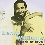 Lenny Williams - Spark of Love