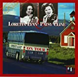 Loretta Lynn & Patsy Cline on Tour, Vol. 1 [live]