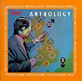 Copertina di album per Anthology