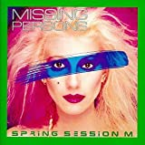 Here and Now - Missing Persons