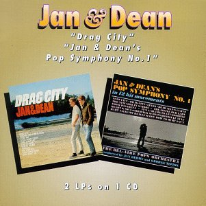 Drag City/Jan & Dean's Pop Symphony No. 1
