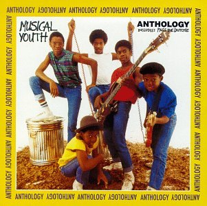 MUSICAL YOUTH - MUSICAL YOUTH - Zortam Music