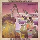 Cubierta del álbum de The American Metaphysical Circus