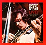 The Velvet Touch of Lenny Breau 封面
