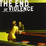 Capa do álbum The End of Violence