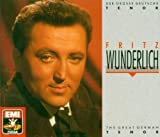 Fritz Wunderlich: The Great German Tenor