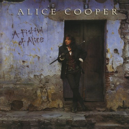 Alice Cooper - A Fistful of Alice - Zortam Music