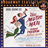 The Music Man (1957) (Musical) written by Meredith Willson