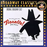 Fiorello! (1959) (Musical) written by George Abbott, Jerome Weidman; composed by Jerry Bock; written by Sheldon Harnick