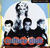 Pochette de l'album pour Best of Culture Club