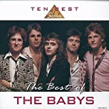 Cubierta del álbum de The Best of The Babys (Ten Best Series)