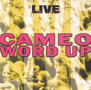 Cameo - Live-Word Up - Zortam Music