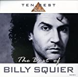 Cover of The Best of Billy Squier
