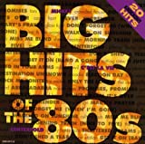 Capa do álbum Big Hits of the 80's
