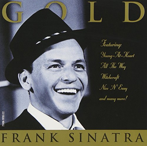 Frank Sinatra - I Get A Kick Out Of You Lyrics - Zortam Music