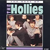 Pochette de l'album pour The Very Best of The Hollies