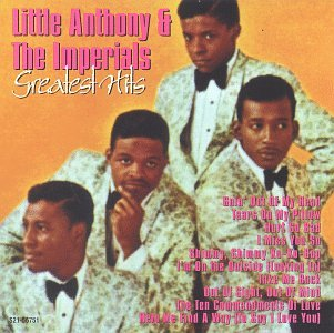 Little Anthony & The Imperials - Greatest Hits [EMI-Capitol Special Markets]