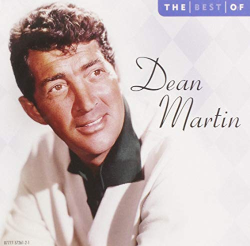 DEAN MARTIN - The Best Od Dean Martin - Zortam Music