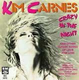 Cover de Crazy In The Night