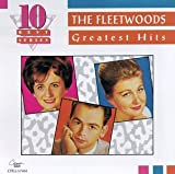Cubierta del álbum de The Fleetwoods' Greatest Hits