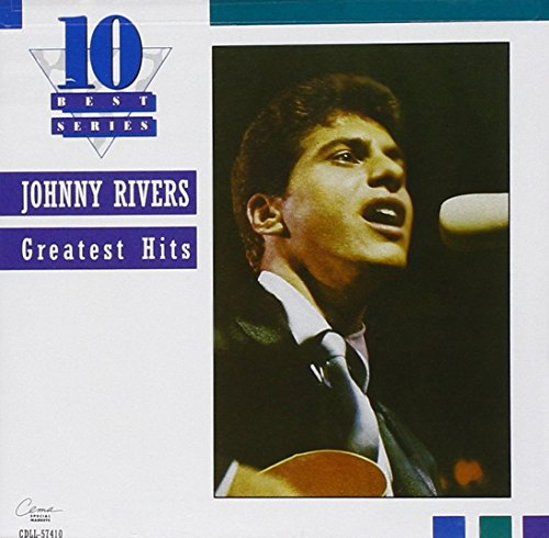 Johnny Rivers - ...And I Know You Wanna Dance - Zortam Music