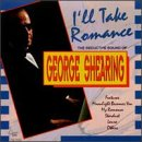 George Shearing - I'll Take Romance