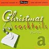 Cubierta del álbum de Ultra-Lounge Christmas Cocktails, Pt. 2