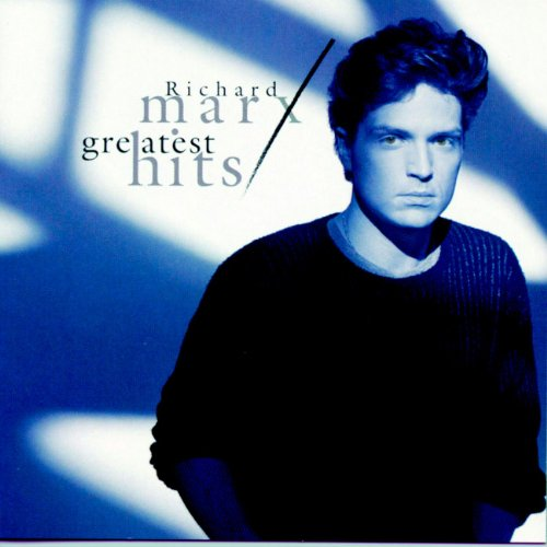 Richard Marx - I Love Rock & Roll: Hits Of The 80